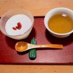 美味しいなめらか杏仁豆腐