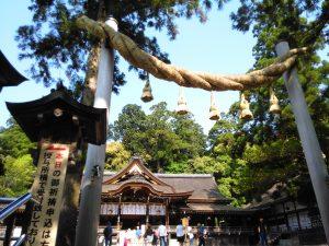 大神神社 桜井市