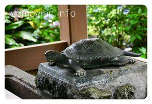 奥津宮(おくつみや) 江の島