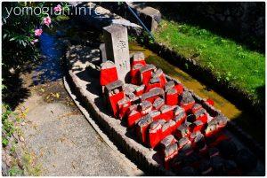 率川地蔵尊(いさがわじぞうそん)の写真 奈良県