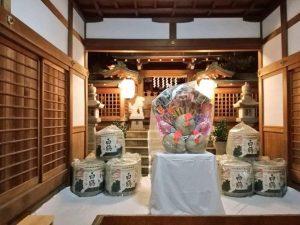 名古曽蛭子神社