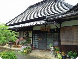 天野和み処cafe客殿でランチ(108)