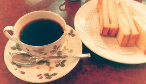 英国屋さん コーヒー