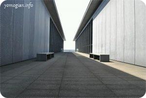 安藤忠雄建築、兵庫県立美術館(98)