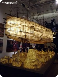 ジブリの大博覧会に行ってきた!(97)