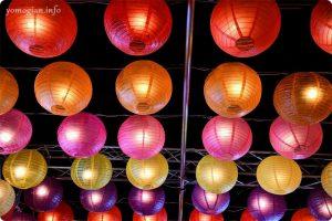 OSAKA光のルネサンス2019の写真
