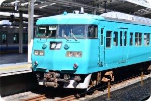 和歌山駅 電車
