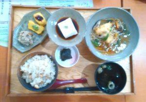 高野山 さんぼう 食堂
