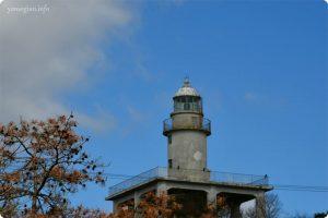 みさき公園の写真 灯台