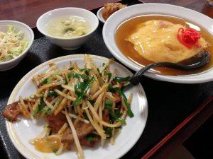 台湾料理 裕福