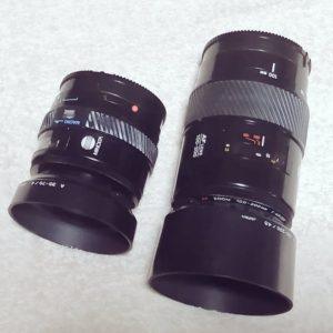 カメラ レンズ ミノルタAF ZOOM 35-70mm F4