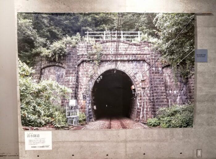 狭山池博物館 土木遺産展